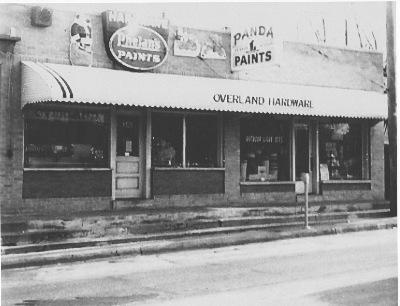 original hardware store pic